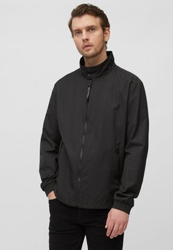 Marc O'Polo - Leichte Jacke - black