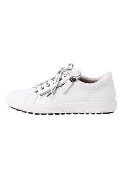 Jana - Sneaker low - white nappa