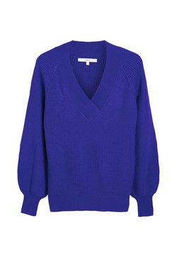 Next - Sweter - blue