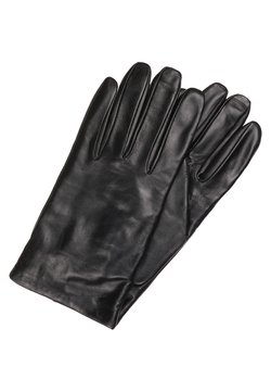 Benetton - Fingervantar - black