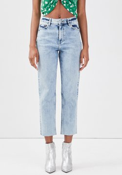 Cache Cache - Jeans relaxed fit - denim double stone