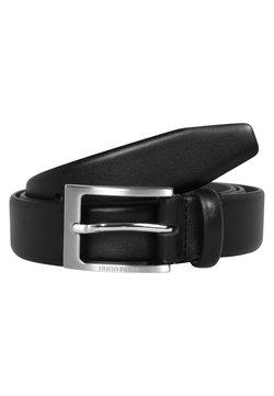 BOSS - BRONDON - Belt business - black