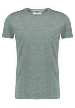 Marc O'Polo - T-Shirt basic - green