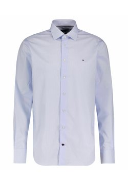 Tommy Hilfiger - POPLIN REG - Businesshemd - bleu
