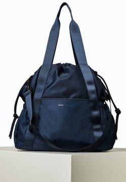OYSHO - Sports bag - blue