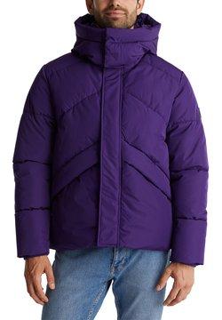 edc by Esprit - Winterjacke - purple