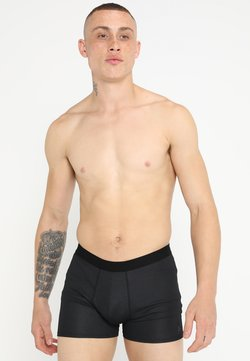 ODLO - BOTTOM BOXER ACTIVE F-DRY LIGHT - Underkläder - black
