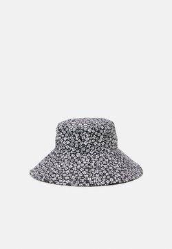 Vero Moda - VMBELLA BUCKET HAT - Hut - black
