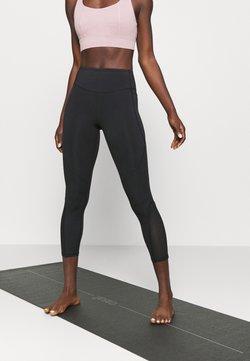 Cotton On Body - BOOTY 7/8 - Trikoot - black
