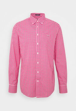 GANT - THE BROADCLOTH GINGHAM - Hemd - love potion