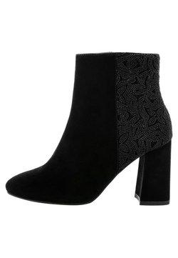 PRIMA MODA - NEVIAN - High Heel Stiefelette - black