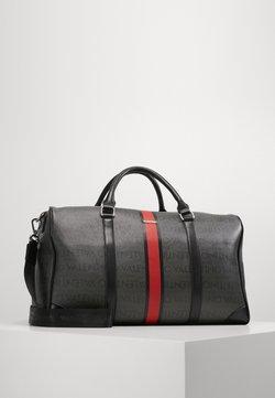 Valentino Bags - JORAH - Torba weekendowa - black