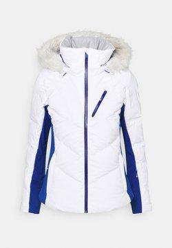 Roxy - SNOWSTORM - Kurtka snowboardowa - bright white
