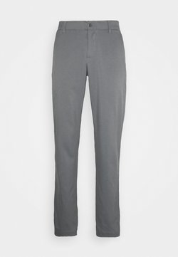 Under Armour - TAKEOVER GOLF PANT TAPER - Chinot - pitch gray