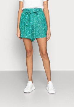 Mavi - Shorts - holly green