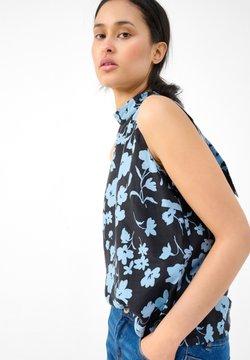 ORSAY - Bluse - blue flower