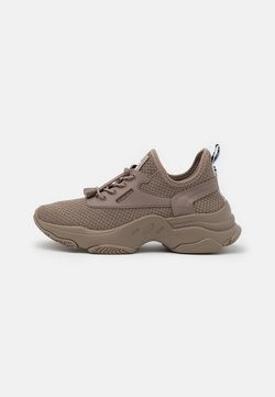 Steve Madden - MATCH - Sneakers - dark taupe