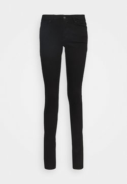 Replay - NEW LUZ - Jeans Skinny Fit - black