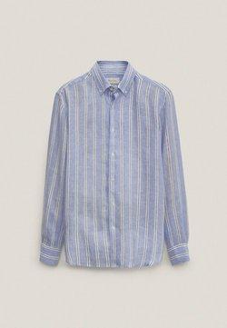 Massimo Dutti - Businesshemd - light blue
