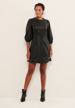 Part Two - Korte jurk - black