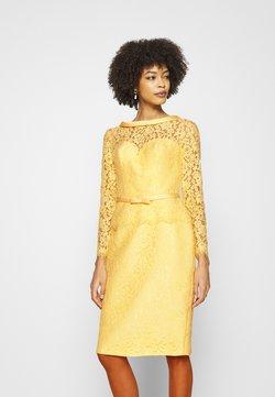 Pronovias - CAPEL - Robe de soirée - mimosa