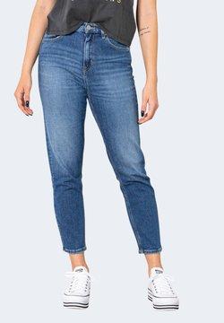 Tommy Jeans - Jeans slim fit - light denim