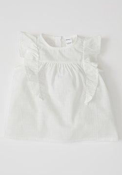 DeFacto - Camicetta - white