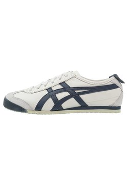 Onitsuka Tiger - MEXICO 66 - Sneaker low - birch/navy