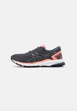 ASICS - Zapatillas de running estables - carrier grey/black