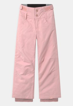 Roxy - DIVERSION MEMO - Talvihousut - powder pink