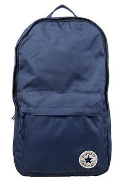Converse - EDC POLY BACKPACK - Reppu - navy