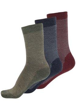 Calzitaly - merino - Socken - multicolour