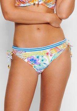 LingaDore - Bikini-Hose - blue