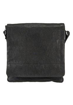 Strellson Sportswear - UPMINSTER  - Umhängetasche - black