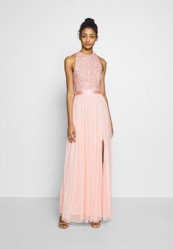 Lace & Beads - MARGOT  - Ballkleid - blush