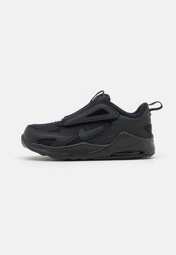 Nike Sportswear - AIR MAX BOLT UNISEX - Sneakersy niskie - black