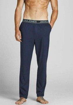 Jack & Jones - Bas de pyjama - navy blazer