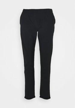 CMP - WOMAN LONG PANT - Verryttelyhousut - nero