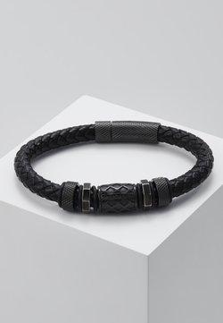 Police - LONGFORD - Bracelet - black