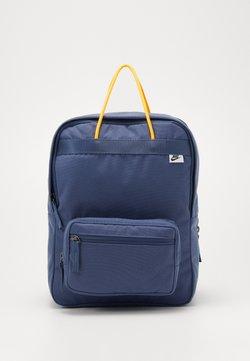 Nike Sportswear - TANJUN UNISEX - Reppu - diffused blue/diffused blue/black