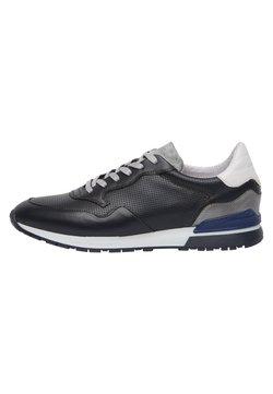 Van Lier - CHAVAR - Sneaker low - blauw