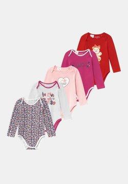 Guess - BABY 5 PACK - Geschenk zur Geburt - multi-coloured