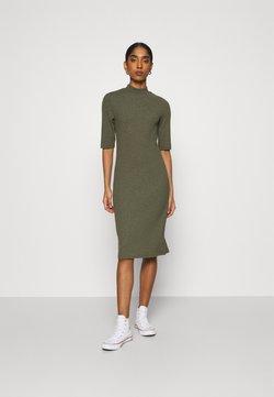ONLY - ONLJOANNA DRESS  - Vestido de tubo - khaki
