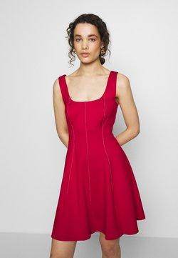 Ted Baker - LOHANNA - Sukienka z dżerseju - red