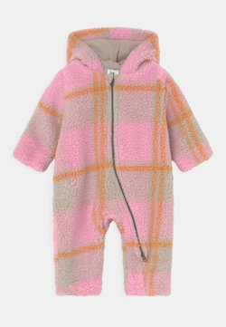 Cotton On - RILEY ALL IN ONE - Jumpsuit - cali pink/papaya