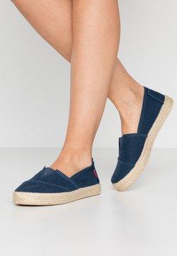 Grand Step Shoes - TIM - Espadrillot - navy