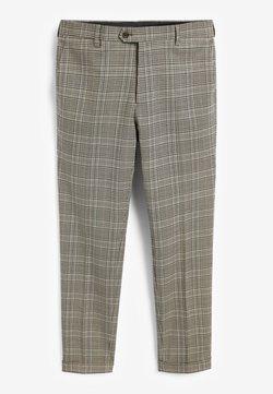 Next - Pantaloni - taupe