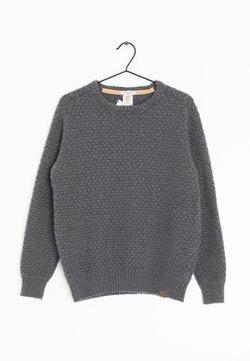 Timberland - Strickpullover - grey