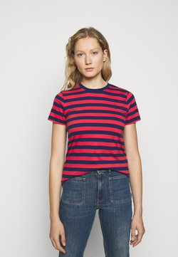 Polo Ralph Lauren - T-Shirt print - freshwater/sprin