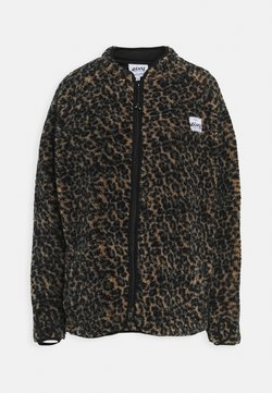 Eivy - REDWOOD SHERPA JACKET - Giacca in pile - brown